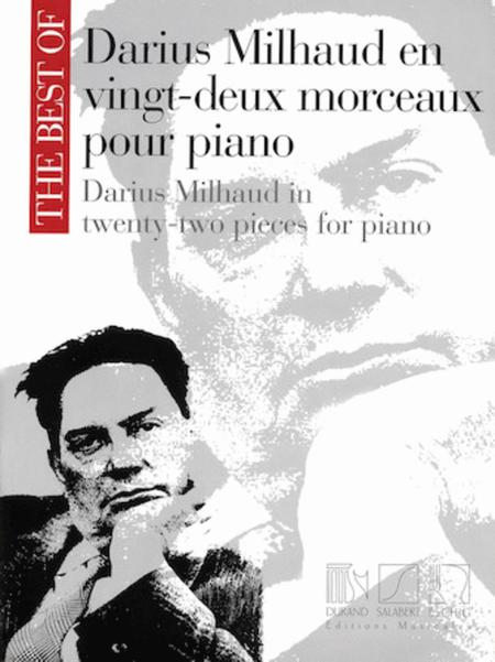 Best of Darius Milhaud