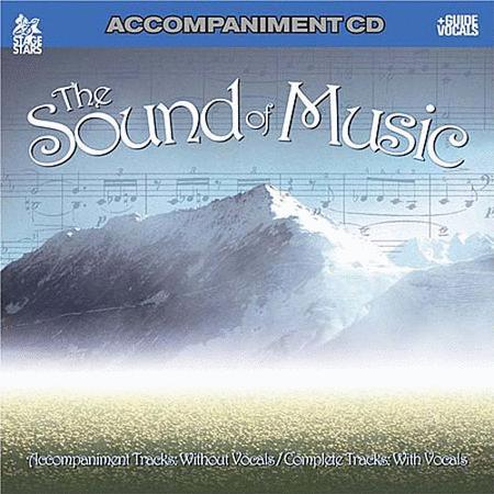 The Sound of Music (Accompaniment CD)