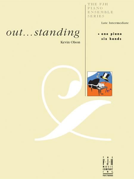 out. . .standing (NFMC)