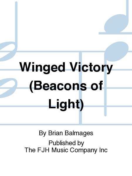 Winged Victory (Beacons of Light)