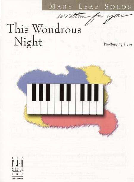 This Wondrous Night