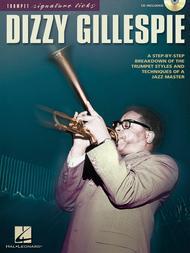 Dizzy Gillespie Music
