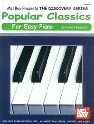 Popular Classics for Easy Piano
