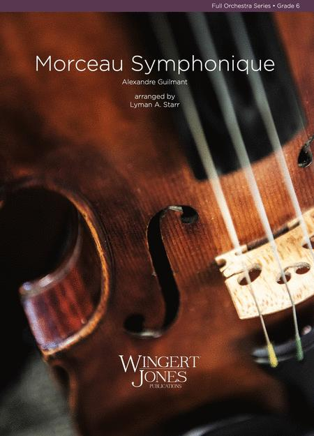 Morceau Symphonique (P.O.D.)