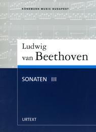 Sonatas III