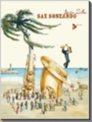 Sax Soneando (book & CD)