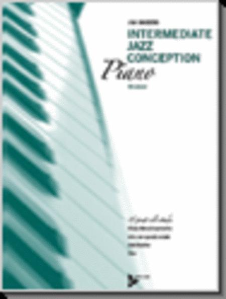 Intermediate Jazz Conception/Piano