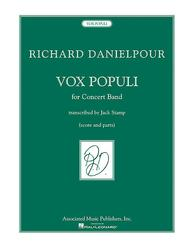 Vox Populi (Voice of the People)
