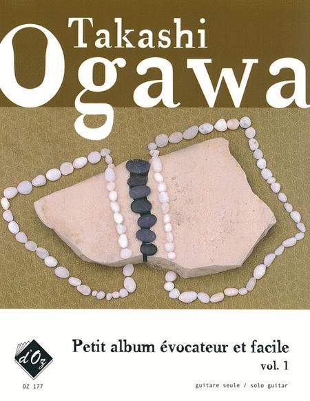 Petit album evocateur et facile, Volume 1