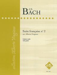 Suite francaise no 2, BWV 813