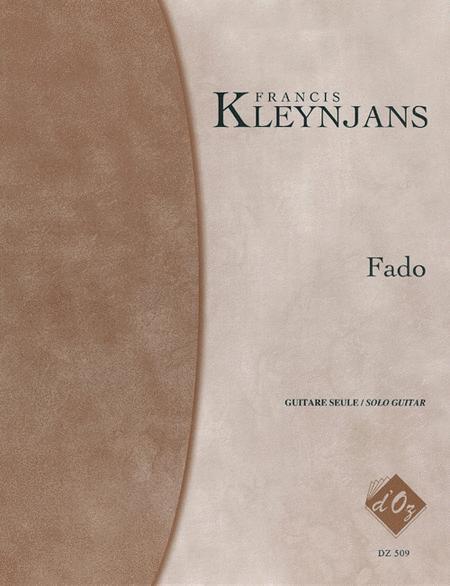 Fado, opus 191