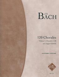 Chorales, volume 1 (nos 1-30)