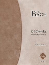 Chorales, volume 2 (nos 31-60)