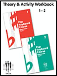 Tritone Theory & Activity Workbook - Books 1-2