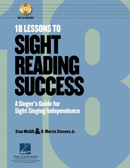 18 Lessons to Sight-Reading Success