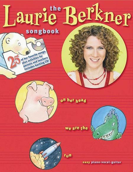 The Laurie Berkner Songbook