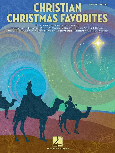 Christian Christmas Favorites