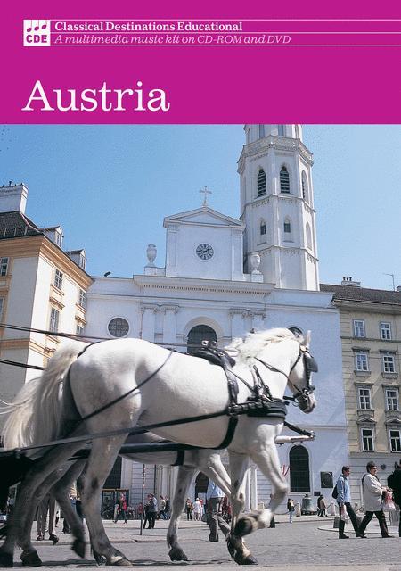 Classical Destinations: Austria