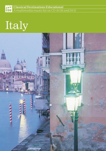 Classical Destinations: Italy
