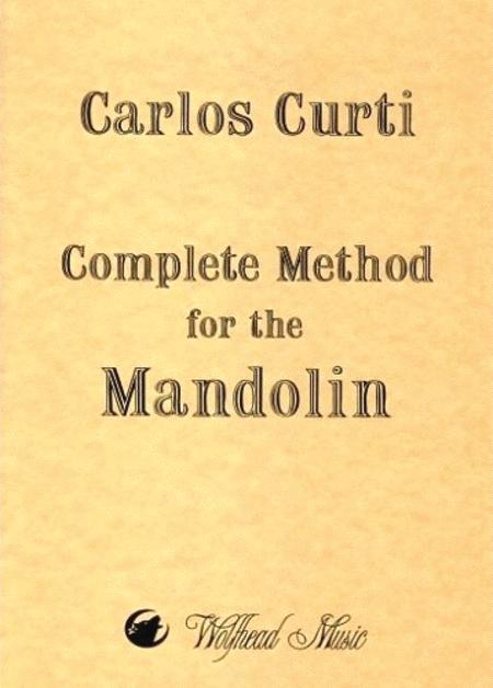 Complete Method for the Mandolin