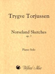Norseland Sketches, op. 7