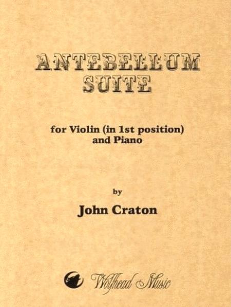 Antebellum Suite