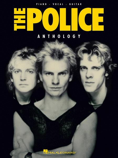 The Police Anthology