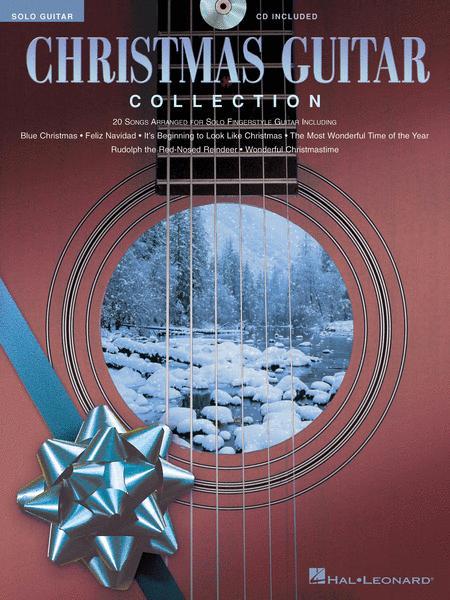 The Christmas Guitar Collection