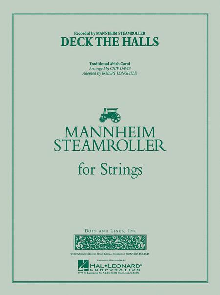 Deck the Halls (Mannheim Steamroller)