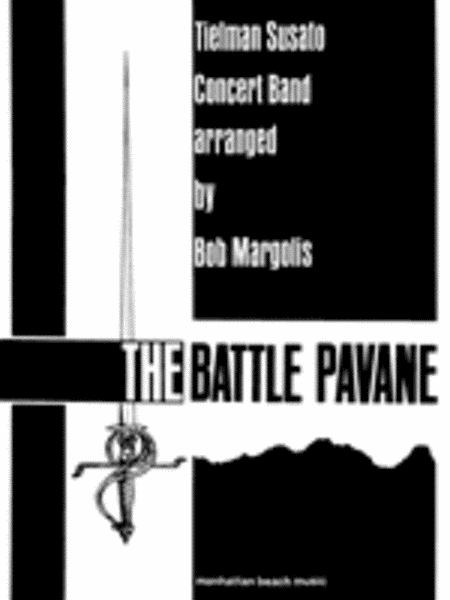 The Battle Pavane