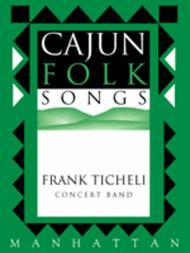 Cajun Folk Songs