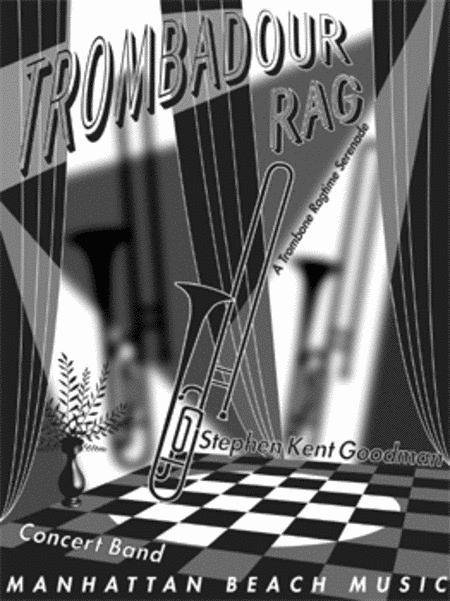Trombadour Rag