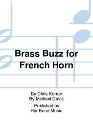 Brass Buzz for French Horn