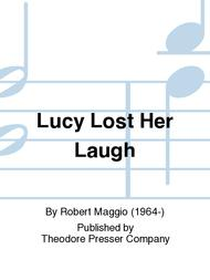 Lucy Lost Her Laugh