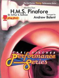 Selections from H.M.S Pianofore