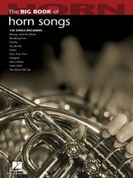The Big Book of Horn Songs