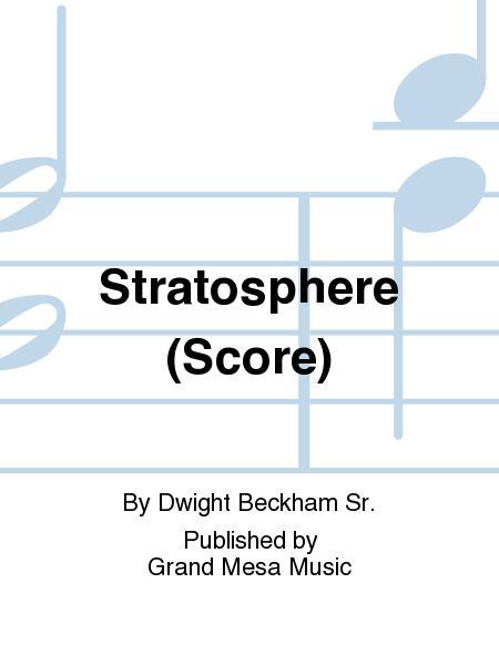 Stratosphere (Score)