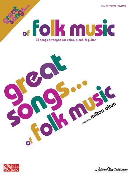 Great Songs of Folk Music
