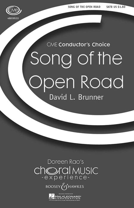 Song of the Open Road