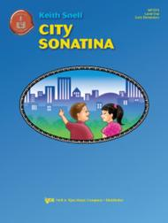 City Sonatina