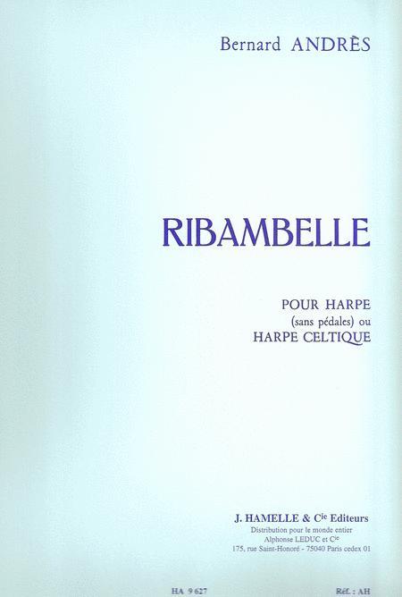 Ribambelle - Harpe Celtique