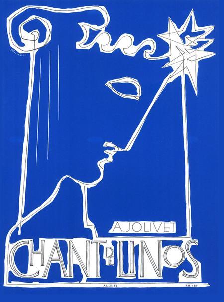 Chant de Linos - Flute et Piano