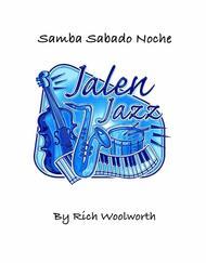 Samba Sabado Noche