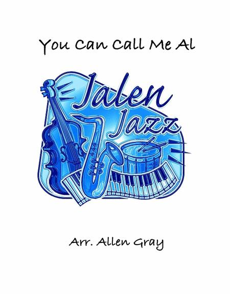 You Can Call Me Al (Jazz Band)