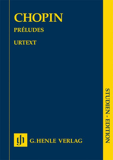 Preludes - Revised Edition