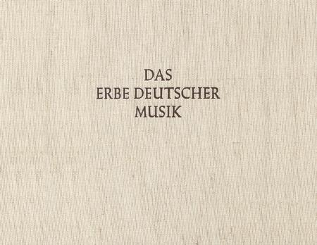 The Dresden Manuscript - Transcription, Part I (Complete Works for Lute, Volume 7)