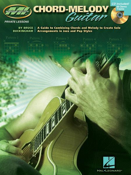 Chord-Melody Guitar
