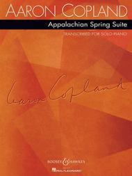 Copland - Appalachian Spring Suite