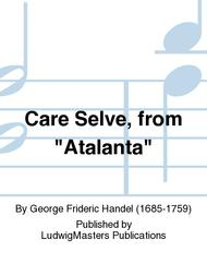 Care Selve, from