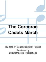 The Corcoran Cadets March